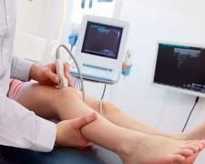 Для чего делают УЗИ коленного сустава — какие показатели являются нормой