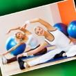 ЛФК для позвоночника: ТОП-10 базовых упражнений