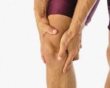 Что такое супрапателлярный бурсит коленного сустава