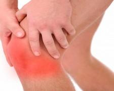 Подагра коленного сустава — чем опасна, ее симптомы и методики лечения