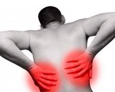 Причины болей рёбер с двух сторон