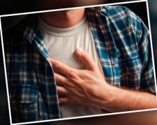 Причины ощущения нехватки воздуха