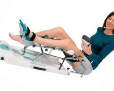 Эффективные тренажеры для лечения суставов — ТОП лучших моделей