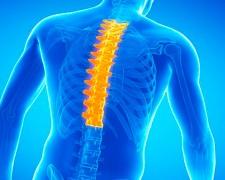 Основные причины боли в грудном отделе позвоночника — эффективные методы лечения