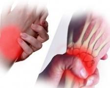 Растяжение связок кисти рук — чем грозит несвоевременное лечение болезни