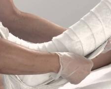 Разрыв ахиллова сухожилия — первая помощь пострадавшему