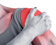 Растяжения мышц руки — первая помощь и эффективные способы лечения, мази и физиотерапия