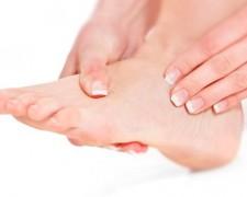 Первая помощь и лечение перелома 2 плюсневой кости стопы