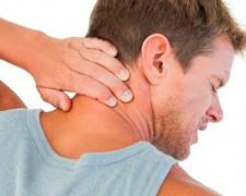 Что такое цервикаго — как бороться с болями шейного отдела