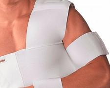 Растяжение связок плеча — чем грозит не лечение болезни