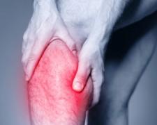 Растяжение мышц ноги — чем грозит не лечение болезни