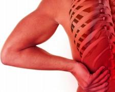 Упражнения для спины при грыже и остеохондрозе в домашних условиях