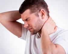 Причины боли затылка и сзади шеи