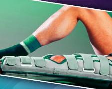 Тугоподвижность коленного сустава после остеосинтеза голени