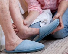 Симптомы полинейропатии нижних конечностей