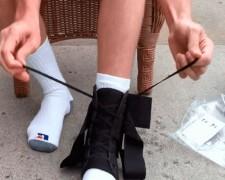 Почему болит голеностопный сустав при ходьбе и способы лечения