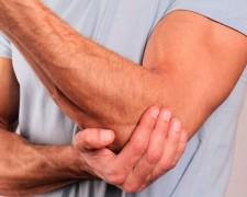 Причины боли локтя правой руки