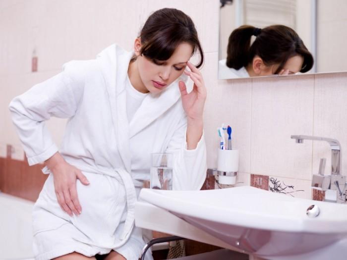 Болевые ощущения при беременности