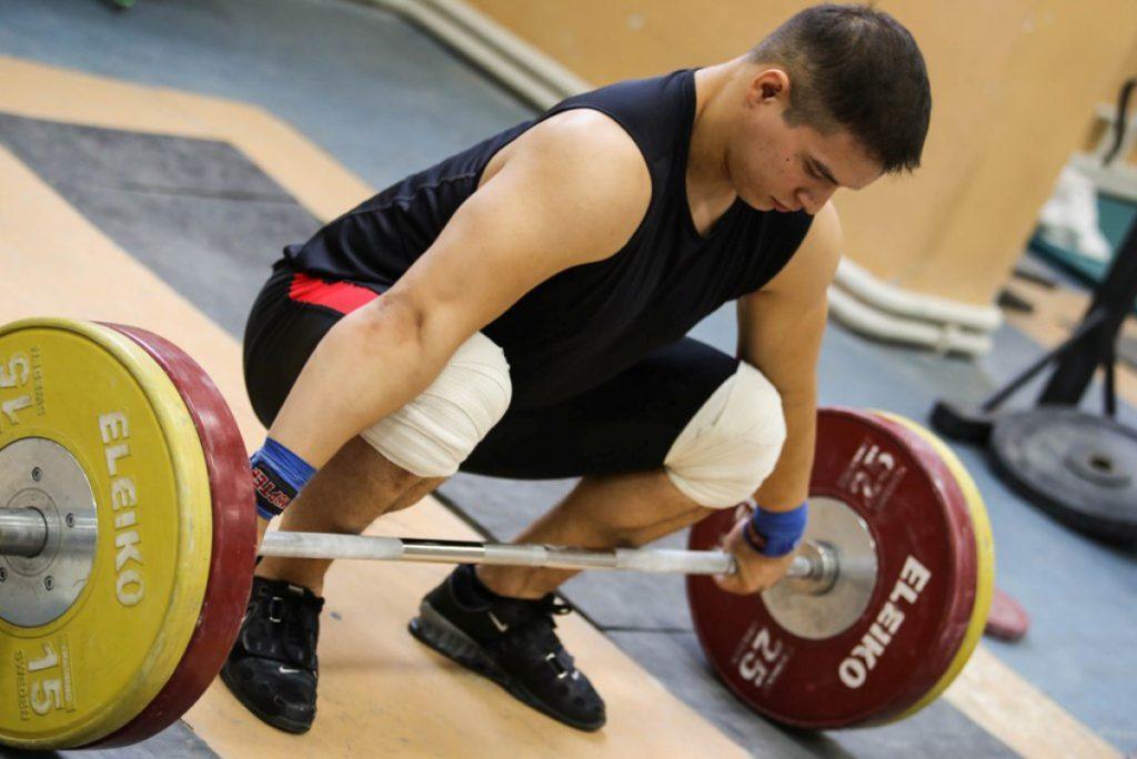 Боль в сине часто бывают у спортсменов