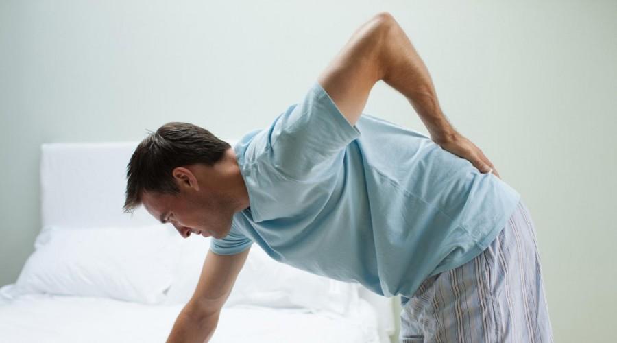 Боль может быть симптомом инфекционного процесса или роста опухоли