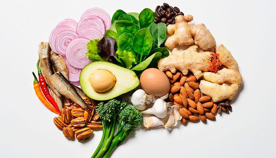 Важно следить за своим питанием