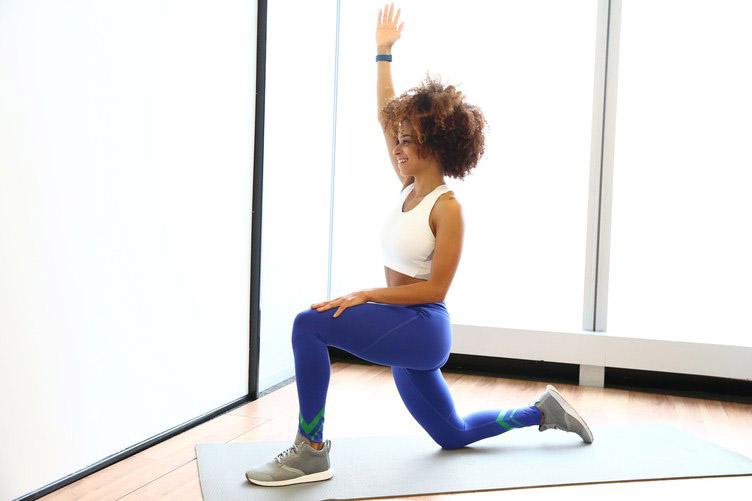 Ведите активный образ жизни