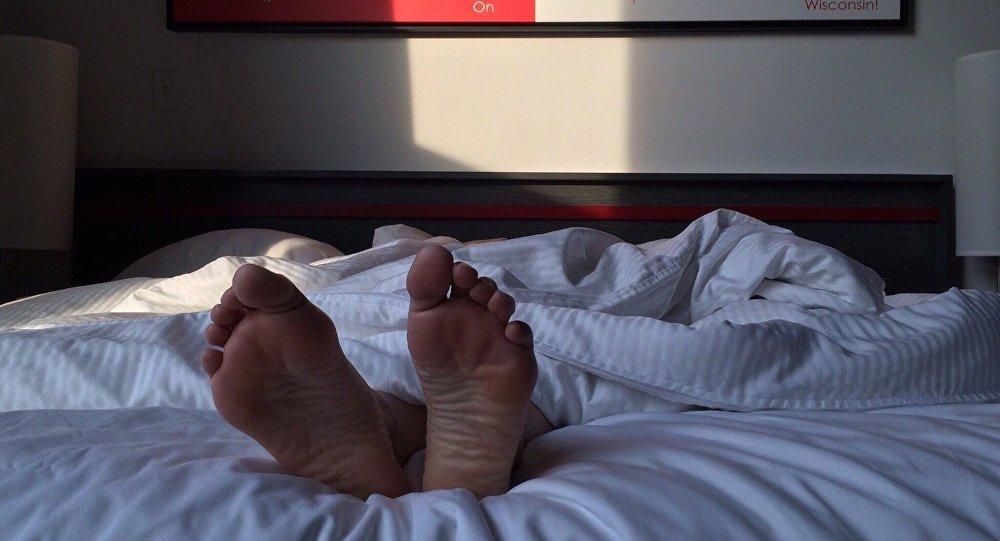 Ждя здорового сна нужен жесткий ортопедический матрас