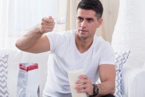 Злоупотребление протеинами