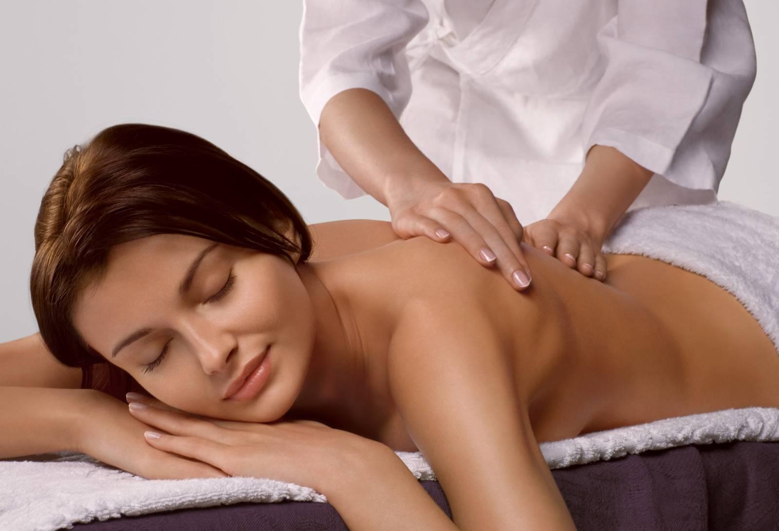Лечебный массаж – один из самых проверенных способов безоперационного лечения