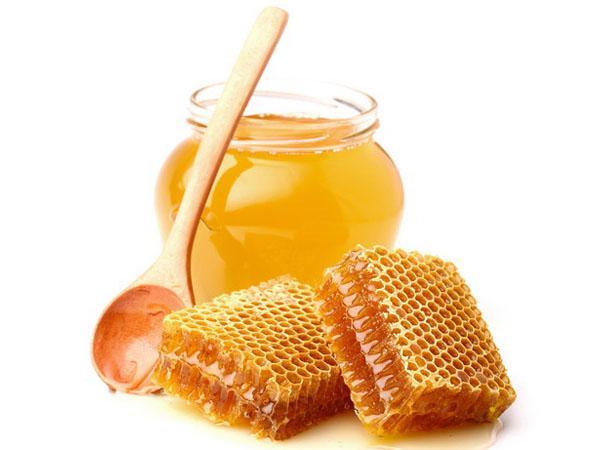 Мед можно использовать для лечения