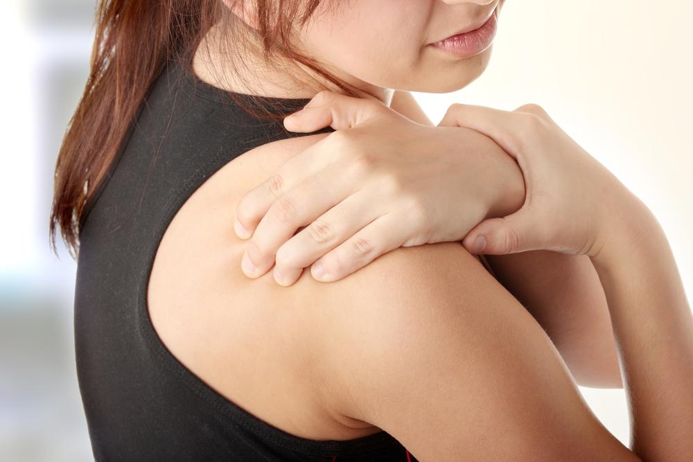 Ноющая боль сопровождается другими симптомами