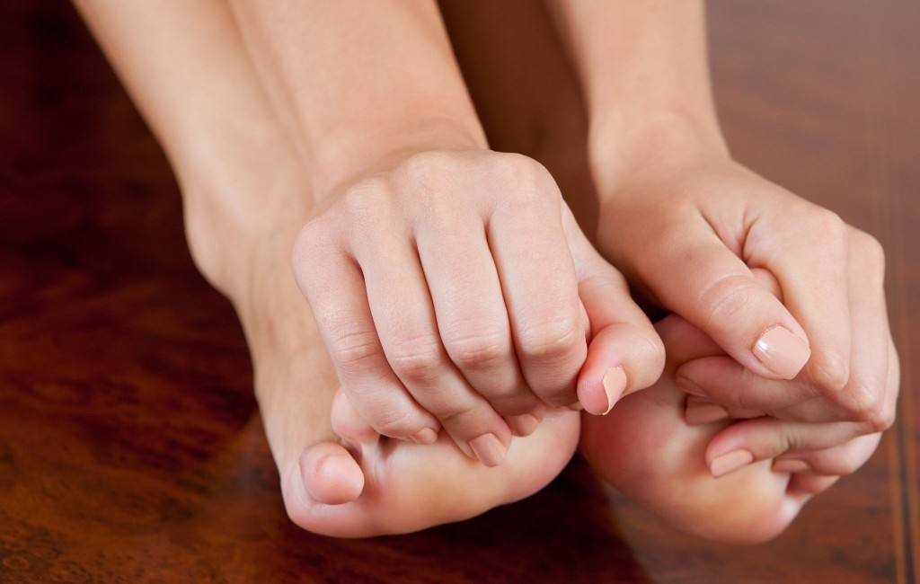 Онемение может сопровождаться другими симптомами