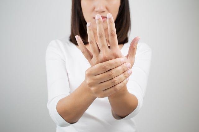 Отметьте наличие или отсутствие дополнительных симптомов, лучше всего это сделать с утра или вечером