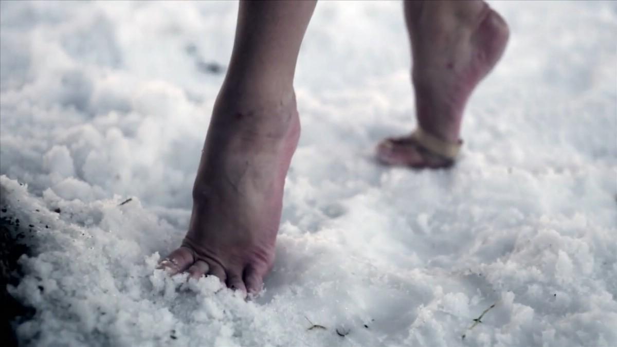 Постоянное переохлаждение стопы – ещё одна причина развития этого страшного заболевания
