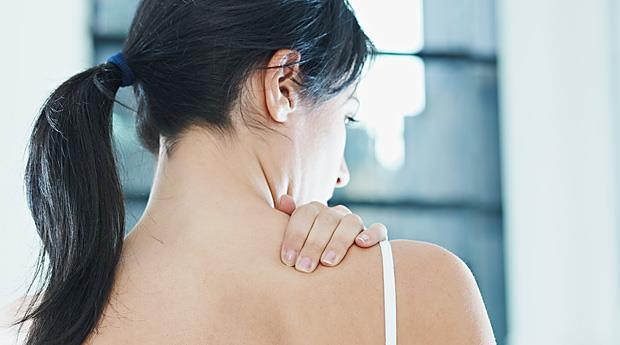 Профилактика появления болевых ощущений в области плеча