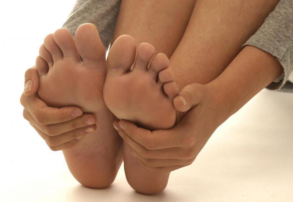 Справиться с онемением можно в домашних условиях