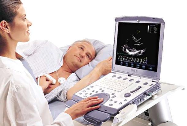 УЗИ сердца (эхокардиография)