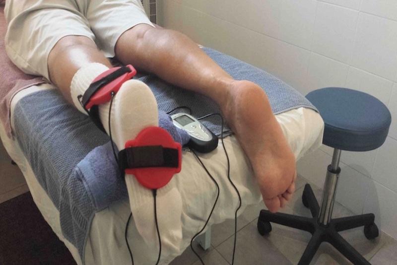 Физиотерапия