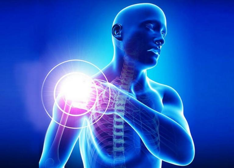 Хронические боли возникают из-за повышенной нагрузки