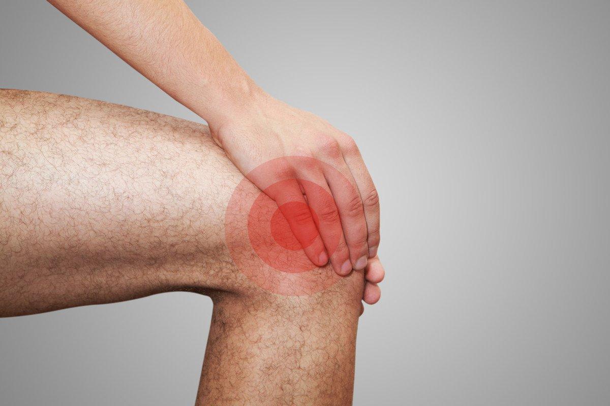 Хруст в коленях при сгибании и разгибании - лечение