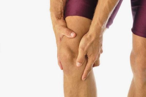 Боль под коленом сзади: причины