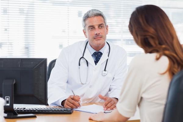 В ходе терапии лучше консультироваться со специалистом