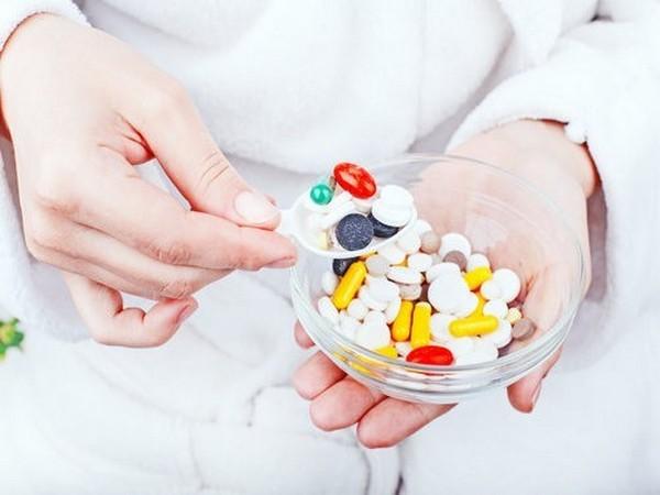 Врач может назначить прием витаминов