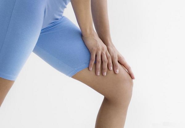 Моноартрит коленного сустава