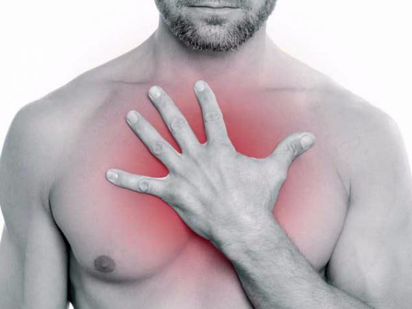При неврологических нарушениях мышцы находятся в постоянном напряжении