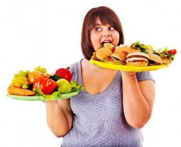 У людей с лишним весом боль в ногах возникает чаще