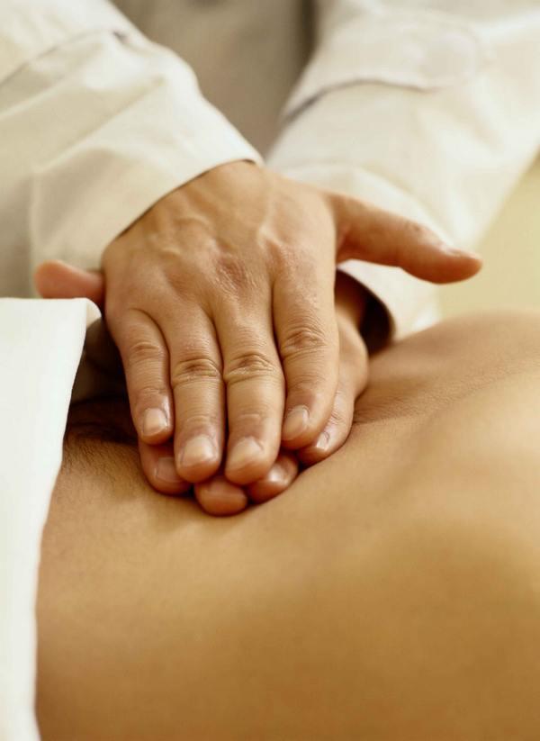 Мануальная терапия при ишиасе