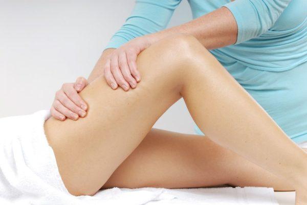 При коксартрозе показан массаж