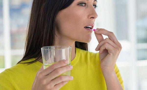 Беременной могут порекомендовать принимать успокоительные