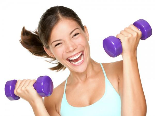 Стоит укреплять мышцы рук